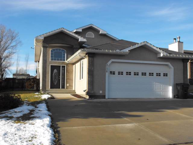 5126 54A Street, Elk Point, AB T0A 1A0 (#E4180167) :: Initia Real Estate