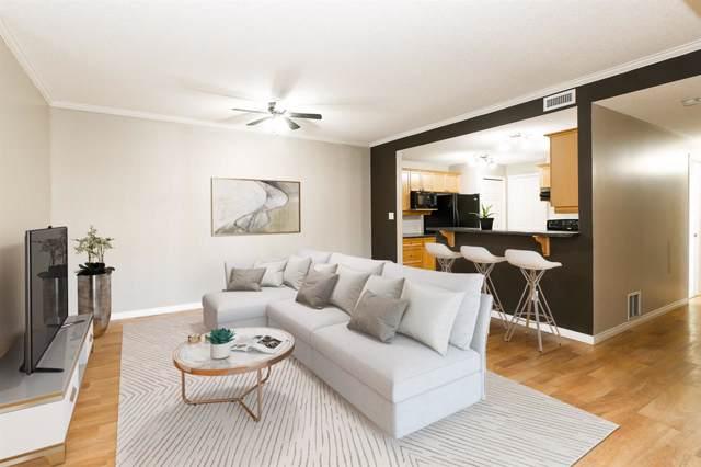 602 164 Bridgeport Boulevard, Leduc, AB T9E 0L3 (#E4180213) :: Initia Real Estate