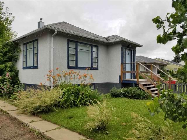 4310 49A Street, Vegreville, AB T9C 1B6 (#E4180240) :: The Foundry Real Estate Company
