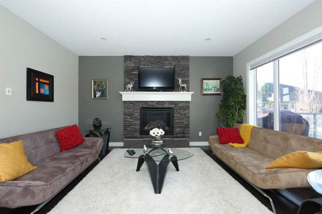 4090 Mactaggart Drive, Edmonton, AB T6R 0P7 (#E4180549) :: Initia Real Estate