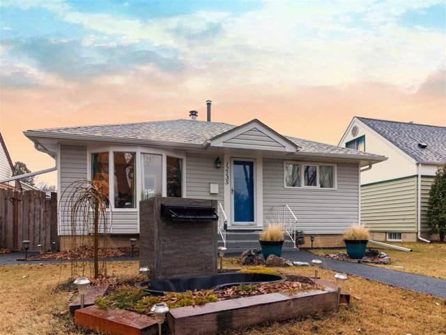12135 60 Street, Edmonton, AB T5W 3Z7 (#E4180618) :: Initia Real Estate