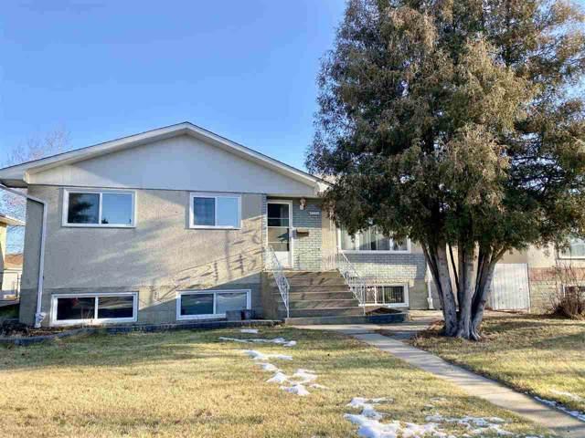 12837 87 Street, Edmonton, AB T5E 3E2 (#E4180855) :: Initia Real Estate