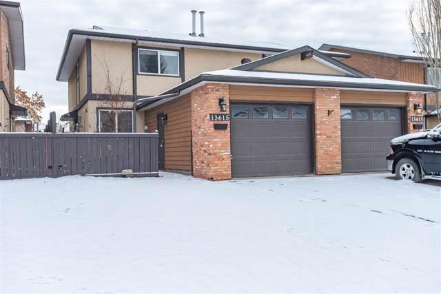 13615 28 Street NW, Edmonton, AB T5A 4B5 (#E4180989) :: Initia Real Estate