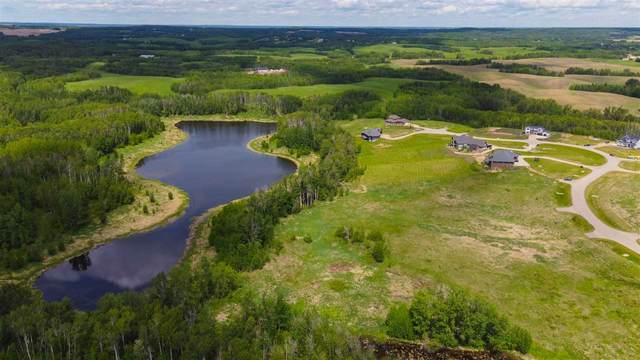 12 1118 Twp Rd 534 Road, Rural Parkland County, AB T7Y 0B6 (#E4181215) :: Initia Real Estate