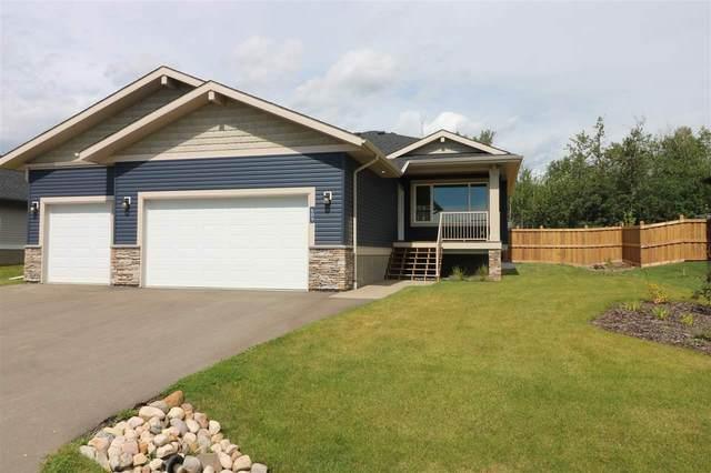 609 55101 Ste Anne Trail, Rural Lac Ste. Anne County, AB T0E 1A1 (#E4181303) :: The Foundry Real Estate Company