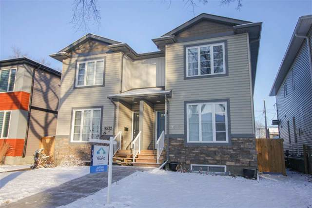 9530 72 Avenue, Edmonton, AB T6E 0P4 (#E4181482) :: YEGPro Realty