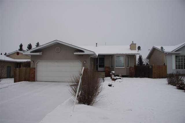18512 61 Avenue, Edmonton, AB T6M 2B5 (#E4181629) :: Initia Real Estate