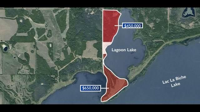 Rural Lac La Biche County, AB T0A 2C0 :: Initia Real Estate