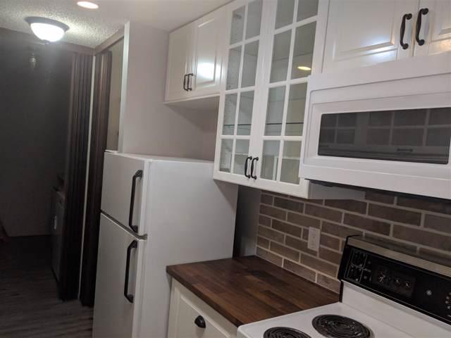 107 14803 51 Ave, Edmonton, AB T6H 5G4 (#E4181730) :: Initia Real Estate