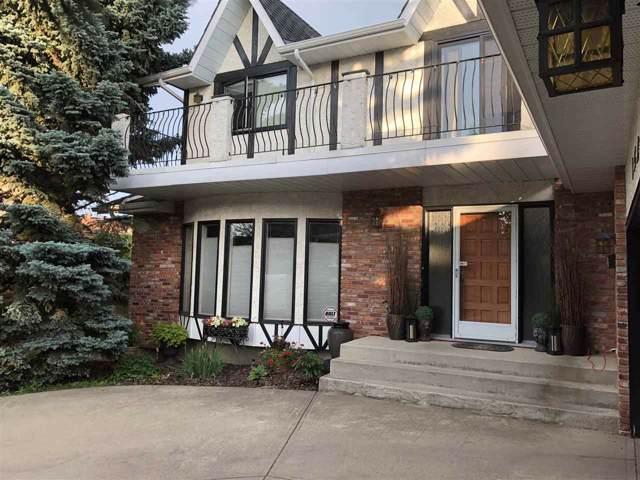 15219 43 Avenue, Edmonton, AB T6H 5R3 (#E4181745) :: Initia Real Estate