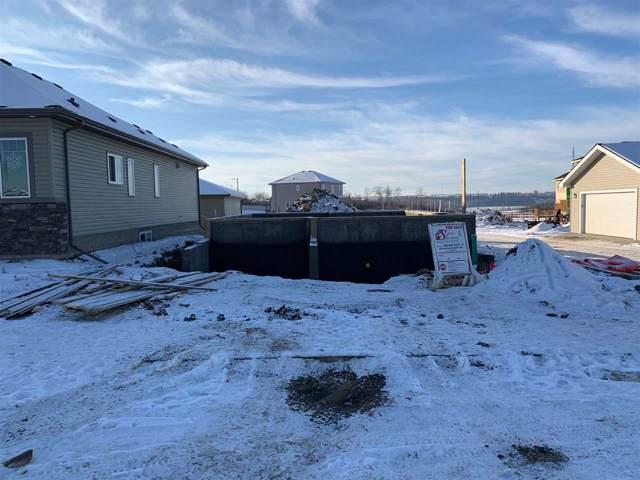 Fort Saskatchewan, AB T8L 0W6 :: Initia Real Estate