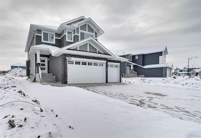 1751 Tanager Close NW, Edmonton, AB T5S 0M5 (#E4181835) :: Initia Real Estate