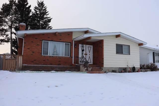 16508 106 Street, Edmonton, AB T5X 1W6 (#E4181996) :: Initia Real Estate