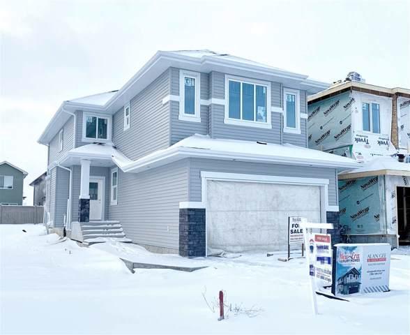 9756 223 Street, Edmonton, AB T5T 7B6 (#E4182038) :: Initia Real Estate