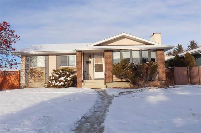 148 Clareview Road, Edmonton, AB T5Y 3Y3 (#E4182504) :: Initia Real Estate