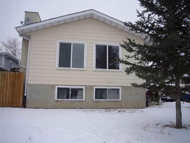 3508 49A Street, Edmonton, AB T6L 3V9 (#E4182519) :: Initia Real Estate