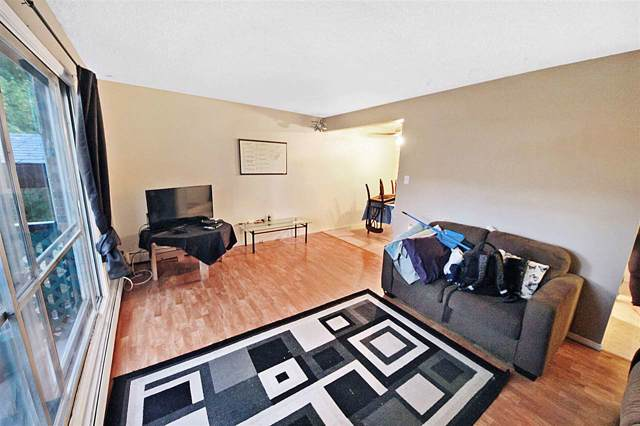 207 10730 105 Street, Edmonton, AB T5H 2X2 (#E4182642) :: Initia Real Estate