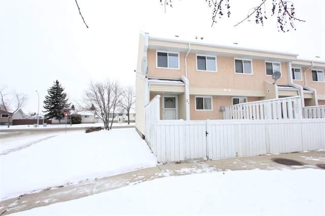 16521 100 Street, Edmonton, AB T5X 5H4 (#E4182769) :: Initia Real Estate