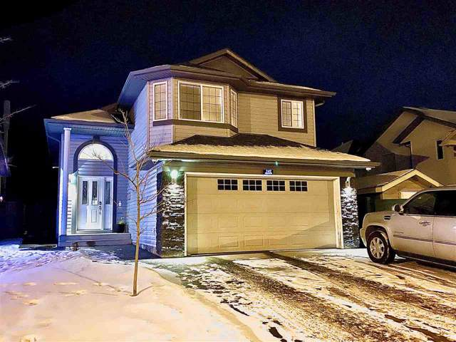 147 Chatwin Road, Sherwood Park, AB T8H 2S4 (#E4182901) :: Initia Real Estate