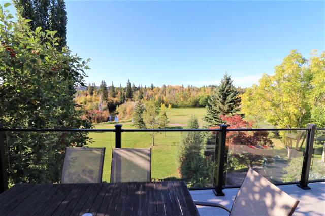 175 Blackburn Drive W, Edmonton, AB T6W 1B6 (#E4182918) :: Initia Real Estate