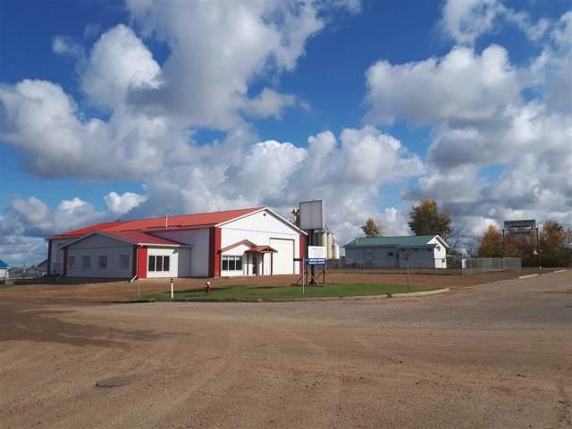 9404 100 ST, Westlock, AB T7P 2L6 (#E4182991) :: Initia Real Estate