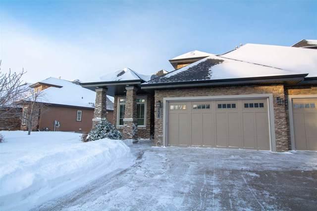 238 Ambleside Drive, Edmonton, AB T6W 0H3 (#E4183811) :: Initia Real Estate