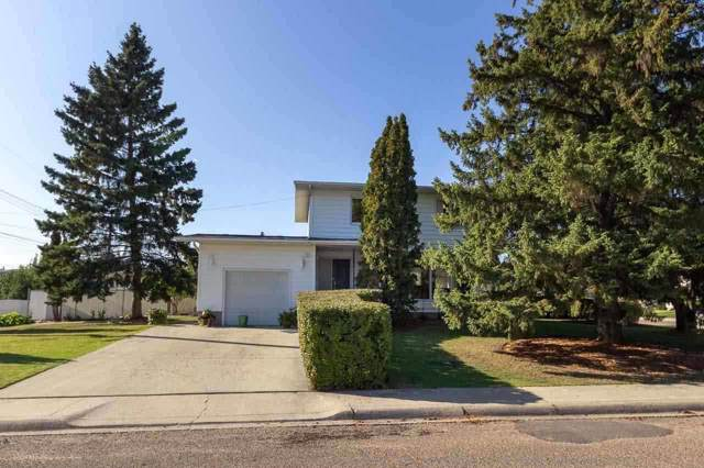 4720 116A Street, Edmonton, AB T6H 3R4 (#E4183837) :: Initia Real Estate