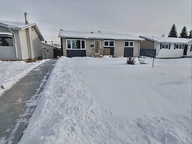 13719 58 Street NW, Edmonton, AB T5A 1N1 (#E4183893) :: Initia Real Estate