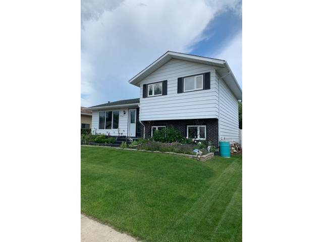 5307 62 Street, Redwater, AB T0A 2W0 (#E4184007) :: The Foundry Real Estate Company