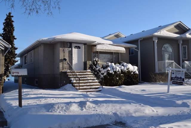 12205 95 Street, Edmonton, AB T5G 1N1 (#E4184019) :: Initia Real Estate