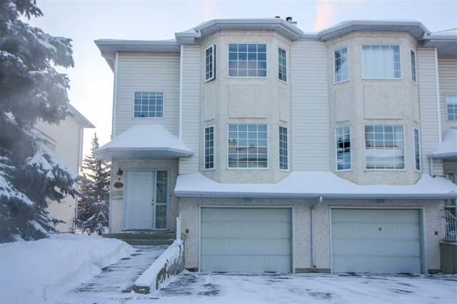 4820 104A Street, Edmonton, AB T6H 5Z1 (#E4184151) :: Initia Real Estate