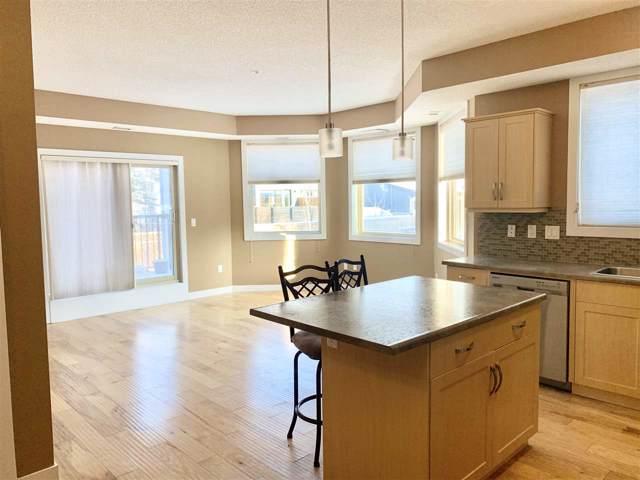 115 8730 82 Avenue NW, Edmonton, AB T6C 0Z1 (#E4184208) :: The Foundry Real Estate Company