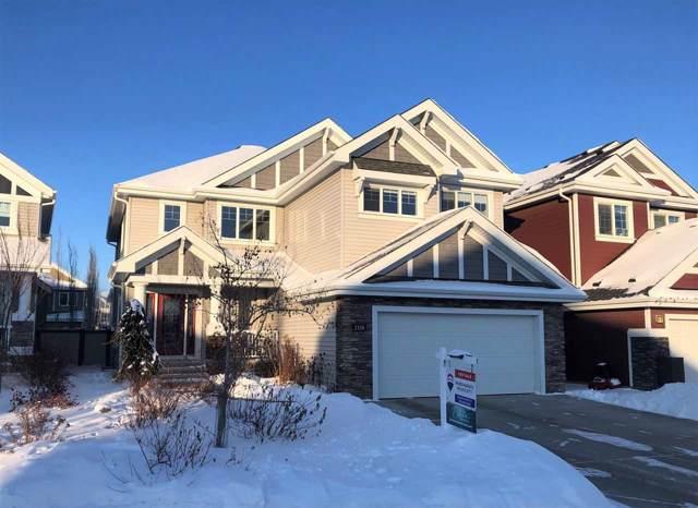 2116 90 Street, Edmonton, AB T6X 0Y1 (#E4184210) :: Initia Real Estate