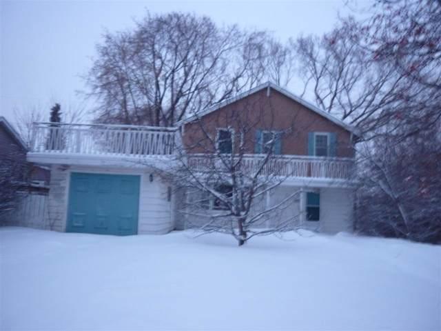 5507 101A Avenue, Edmonton, AB T6A 0L7 (#E4184262) :: Initia Real Estate
