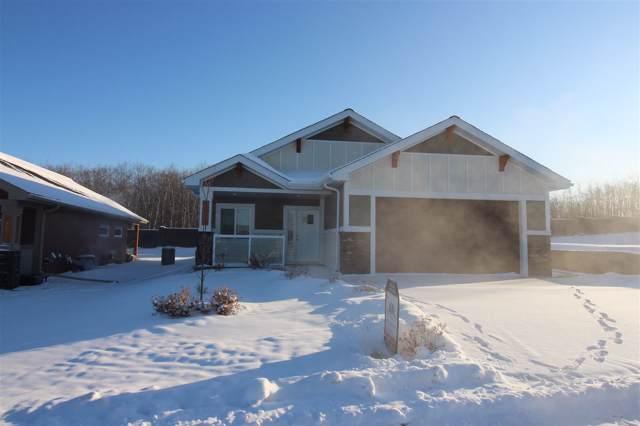 135 46504 Township Road 604A, Rural Bonnyville M.D., AB T9N 2J1 (#E4184290) :: Initia Real Estate