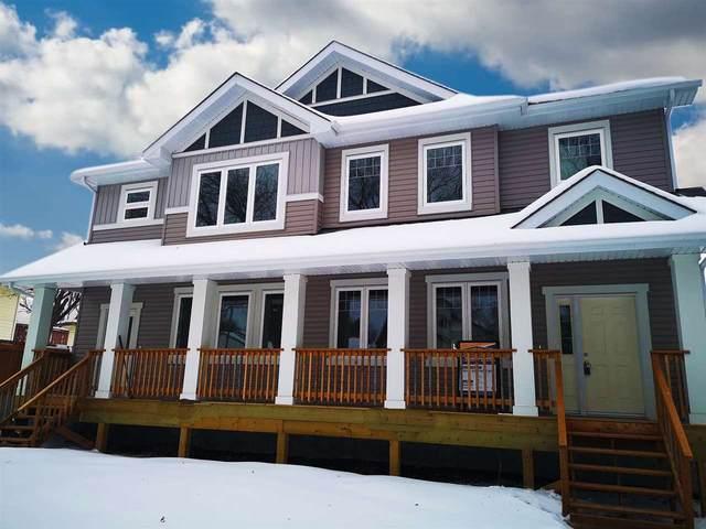 11833 55 Street, Edmonton, AB T5W 3P7 (#E4184309) :: Initia Real Estate