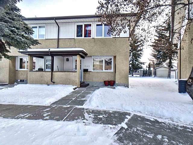 3261 139 Avenue, Edmonton, AB T5Y 1T2 (#E4184347) :: Initia Real Estate