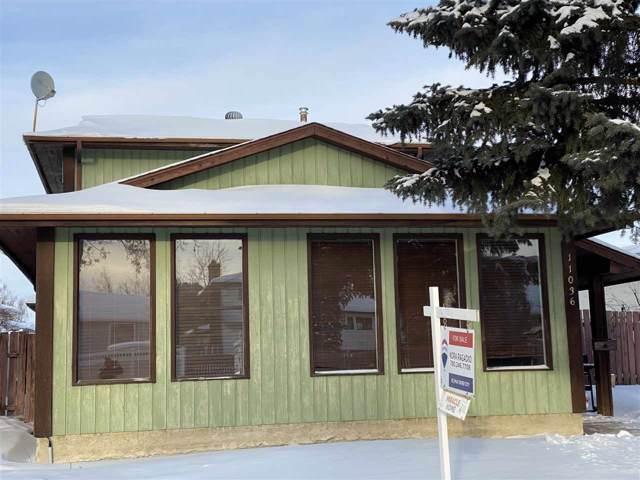 11036 Beaumaris Road, Edmonton, AB T5X 1Z6 (#E4184482) :: Müve Team   RE/MAX Elite