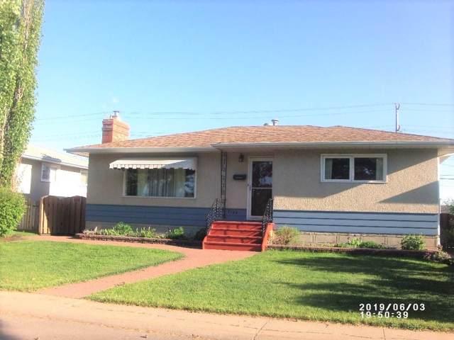 7103 137 Avenue, Edmonton, AB T5C 2L4 (#E4184494) :: Initia Real Estate