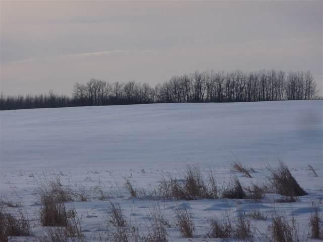 54018 Range Road 51, Rural Lac Ste. Anne County, AB T0E 0L0 (#E4184506) :: Initia Real Estate