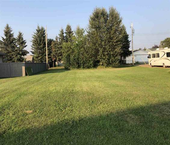 5109 2 Street, Boyle, AB T0A 0M0 (#E4184877) :: Müve Team | RE/MAX Elite
