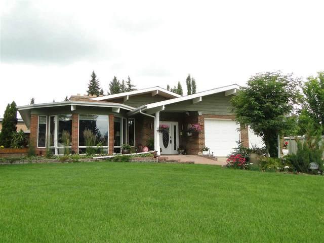 14004 47 Avenue, Edmonton, AB T6H 0B6 (#E4185286) :: Initia Real Estate