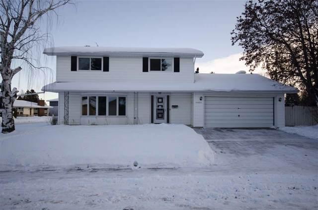 12003 41 Avenue, Edmonton, AB T6J 0V5 (#E4185563) :: Initia Real Estate