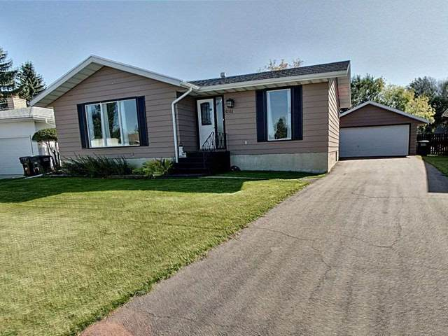 5101 59 Street, Redwater, AB T0A 2W0 (#E4185650) :: The Foundry Real Estate Company