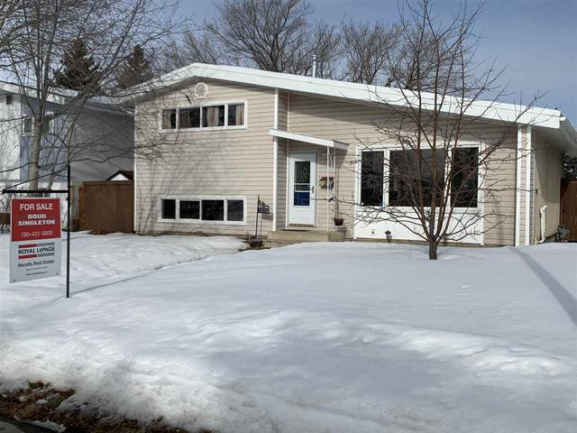 16106 87A Avenue, Edmonton, AB T5R 4H7 (#E4185780) :: Initia Real Estate