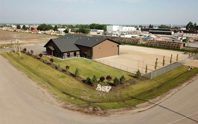 430 Saskatchewan Av, Spruce Grove, AB T7X 0G6 (#E4185811) :: Initia Real Estate