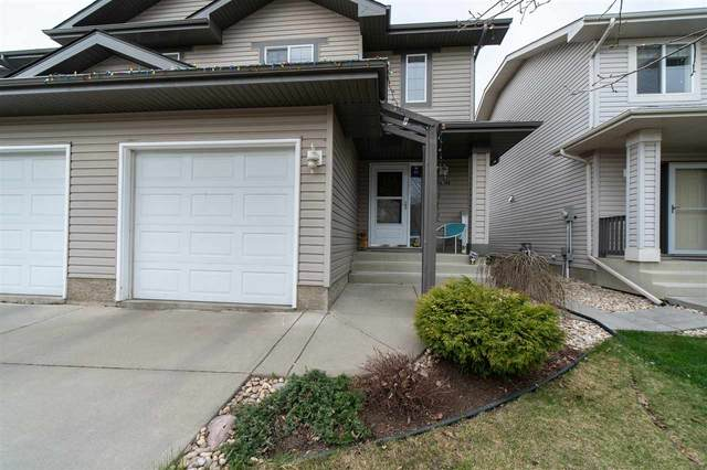 13948 137 Street, Edmonton, AB T6V 1X3 (#E4186004) :: Müve Team | RE/MAX Elite