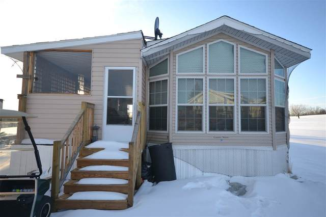5008 25054 South Pine Lake Road, Rural Red Deer County, AB T0M 1R0 (#E4186353) :: The Foundry Real Estate Company