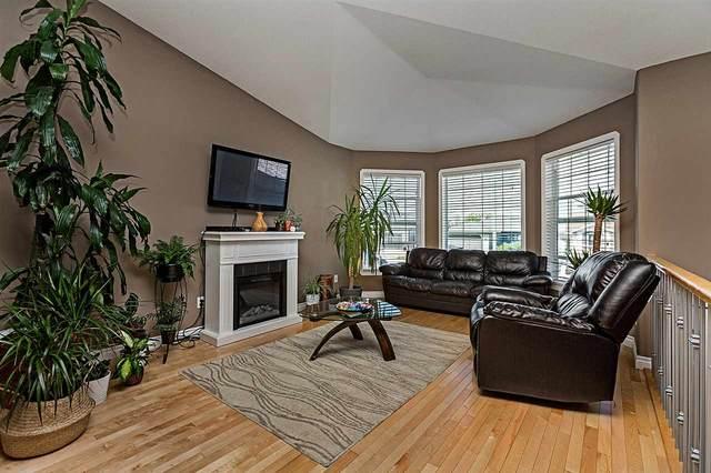 4488 40 Street, Drayton Valley, AB T7A 1W4 (#E4186609) :: Initia Real Estate