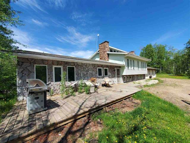 #25 51205 Range Road 195, Rural Beaver County, AB T0B 4J0 (#E4186626) :: RE/MAX River City